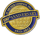 100 Years of Service!