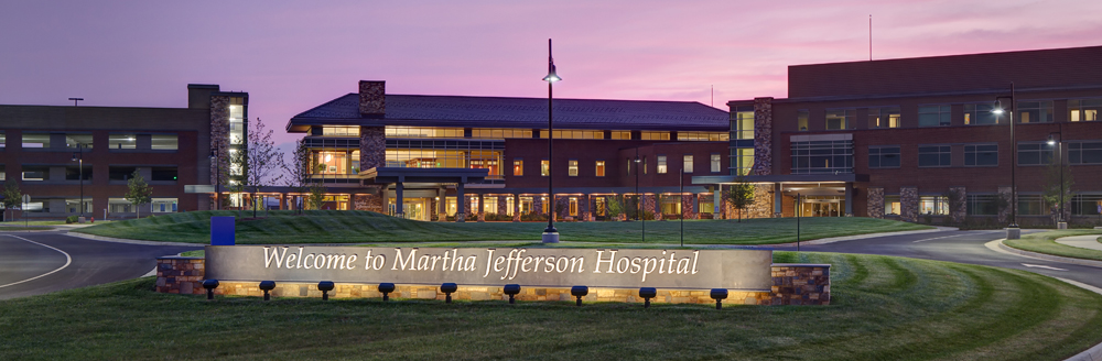 Martha Jefferson Hospital